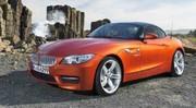 BMW Z4 : nouvel accès à la gamme