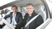 Renault et Leclerc veulent électrifier la France