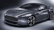 Aston Martin : bientôt des moteurs AMG ?