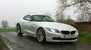 Essai BMW Z4 sDrive 2.0i : Dans le sens de l'histoire?
