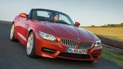 BMW Z4 restylé