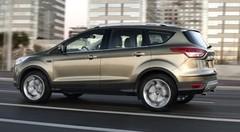 Ford Kuga 2 2013 : A partir de 24 590 Euros