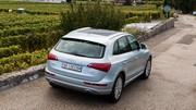 Essai Audi Q5 Hybrid Quattro : Un exercice minimal…