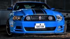 Essai Ford Mustang Boss 302 : idée de cadeau pour Monsieur