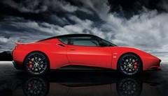 Nouvelle Lotus Evora Sports Racer
