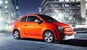Fiat 500 Fiat 500e : optimisée pour l'électricité