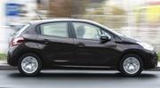 Essai Peugeot 208 1.0 VTi 68 vs Renault Clio 1.2 16v : La 208 plus fourmi que la Clio