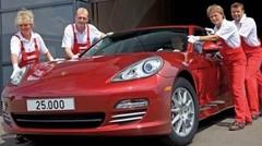 Le conte de Noël des salariés d'Opel