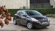 Essai Peugeot 208 1.0 VTi 68 5p. : Que vaut la 208 premier prix ?