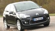 Essai Citroën C3 1.2 VTi 82 ch : greffe réussie