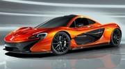 La McLaren P1 sera fidèle au concept
