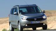 Quelle Dacia Lodgy choisir ? La gamme à l'essai