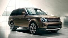 Range Rover Sport : plus affirmé que le Range Rover