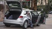 Essai Audi A3 Sportback 1.2 TFSI 105 Attraction : Mondanités en famille