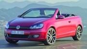 Volkswagen Golf R Cabriolet 2013, promotion surprise