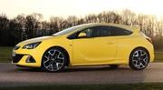 Essai Opel Astra GTC OPC 280 ch : Opération tonnerre