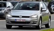 Essai Volkswagen Golf 1.6 TDI 105 DSG-7