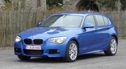 Essai BMW 125d : Plus, ou trop?