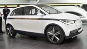 Audi : la future A2 encore annulée