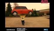 Zapping Autonews : Citroën AX, Montoya et vache qui rit
