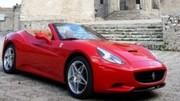 Future Ferrari California II : nouveau V8 pour 2014 ?