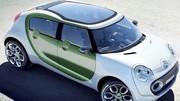 La descendante de la Citroën 2CV prévue pour début 2014
