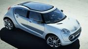 Citroën : l'héritière de la 2 CV prévue pour 2014