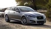 Jaguar : la XFR Sportbrake, on y pense