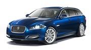 Jaguar : une XFR Sportbrake à l'étude ?