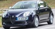 Essai Alfa Romeo MiTo : Elle fait contre mauvaise fortune bon coeur