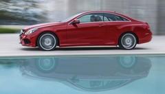Nouvelle Mercedes Classe E : le coupé et le cabriolet entrent en scène