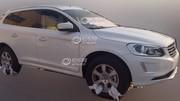Le futur Volvo XC60 surpris en Chine