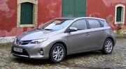 Essai Toyota Auris 2.0 D4D et Hybride