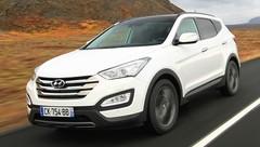 Essai Hyundai Santa Fe 2.2 CRDi 4x4 Auto Pack Premium Limited : Rêve de grandeur