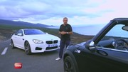 Emission Turbo : Ford Kuga 2, Nissan GTR / Mustang Shelby GT 500, Dossier Alpine