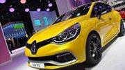 Renault Clio R.S. : elle annonce ses tarifs... en Belgique
