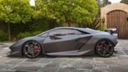 Lamborghini Sesto Elemento : la production lancée ?