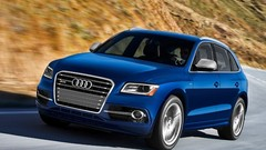 Audi SQ5 TFSI : Un SQ5 essence... mais pas pour nous