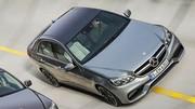 La nouvelle Mercedes E63 AMG se montre pour la première fois