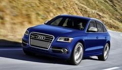 Audi SQ5 TFSI : 354 ch pour les autres