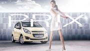 Promo chez Chevrolet : la Spark à 6 490 euros