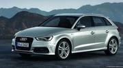 Une Audi A3 hybride rechargeable pour le Salon de Genève
