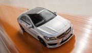 Mercedes CLA : la Classe A en mode coupé quatre portes