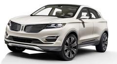 Lincoln MKC Concept : En sursis