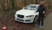 Emission Turbo : Jaguar XF Sportbrake, Auris 2, VW Cox Cabriolet