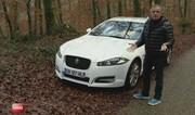 Emission Turbo : Jaguar XF Sportbrake, Auris 2, VW Cox Cabriolet