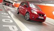 Essai Seat Mii 1.0 75 BVA : La boîte auto la moins chère du marché