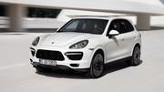 Porsche : un record de ventes 2012 encore plus important qu'en 2011