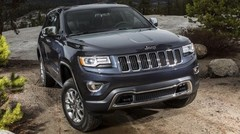 Jeep Grand Cherokee : instinct de groupe