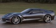 Chevrolet Corvette C7 Stingray : 60 ans de tradition renouvelée